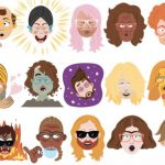 Google-s Allo chat app now turns your selfies into personalized emojis