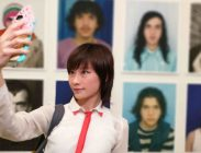 The History of the Selfie- 10 defining selfies from the Self-Expression exhibition