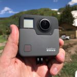GoPro Fusion preview- The 360 camera you-ve been waiting for