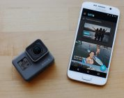 GoPro Hero6 Black is 4K60 capable and has -most advanced- video stabilisation yet