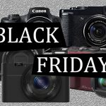 Best Black Friday 2017 UK camera deals- DSLR-compact-mirrorless and action camera bargains