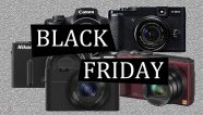Best Black Friday and Cyber Monday 2017 UK camera deals- DSLR-compact-mirrorless and action camera bargains