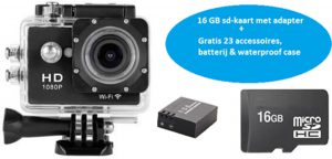 lipa-at62-full-hd-action-camera-16-gb-sdkaart-32-mounts-waterproof-case-12-mp-wifi-phone-remote