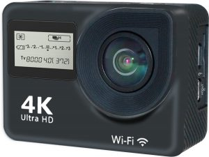 ats65-action-camera-4k-touch-wifi-met-goodram-sdkaart-16-gb-touchscreen-waterproof-case-wifi-veel-extra-special-effects