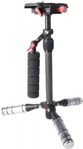 letspro-adjustable-plate-carbon-fiber-slider-professional-slider-voor-camera-dv-dslr-camcorder-sk500